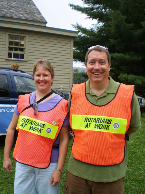 01_Rotary Volunteers