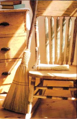 08_Shaker Broom
