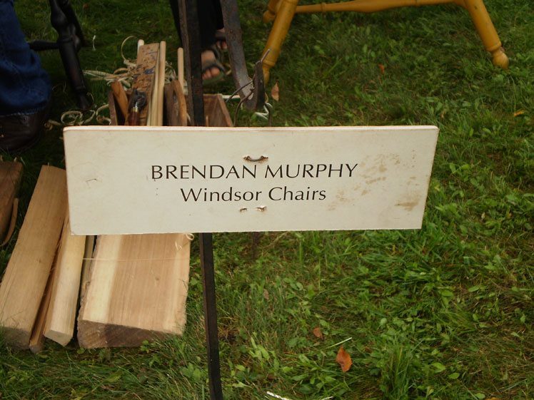 12_Windsor Chairs