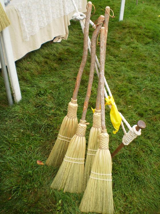 15_More Brooms