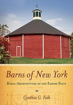 Barns-of-New-York
