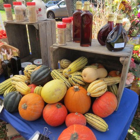 Produce-Farmer's Market