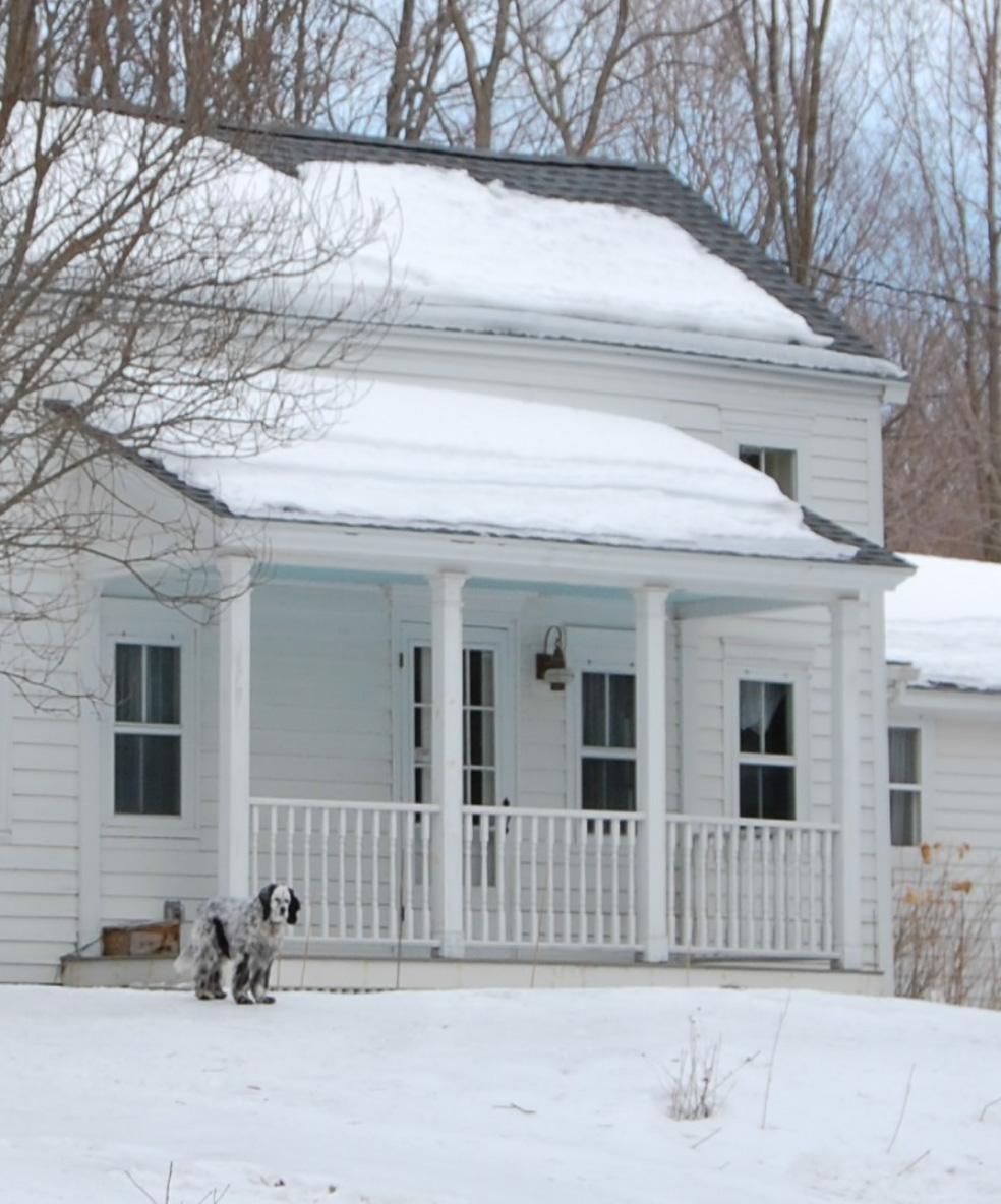 Feb House